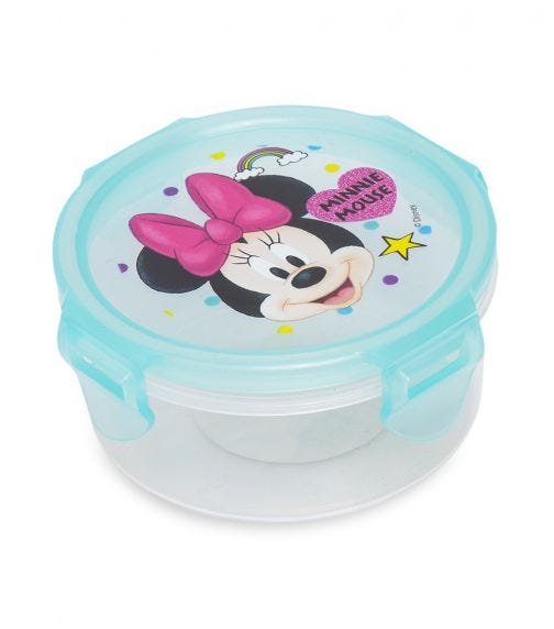 MINNIE Round Hermetic Food Container 270 ML
