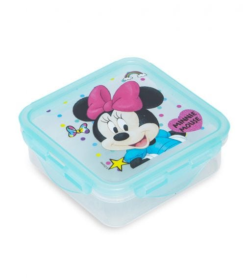 MINNIE Square Hermetic Food Container 500 ML