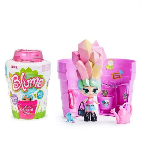 BLUME Doll Series 1 (Assorted)
