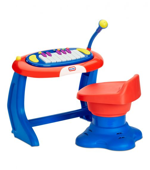 LITTLE TIKES Baby Bum Sing-Along Piano