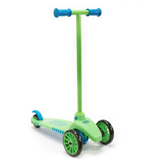 LITTLE TIKES Lean-To-Turn Scooter