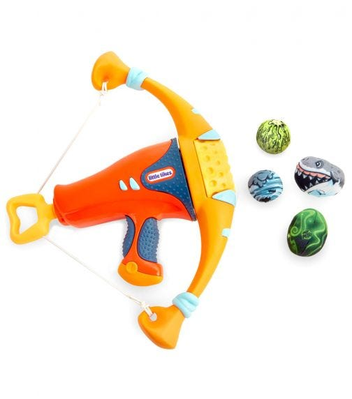 LITTLE TIKES My First Mighty Blasters - Mighty Bow