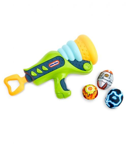 LITTLE TIKES My First Mighty Blasters - Boom Blaster