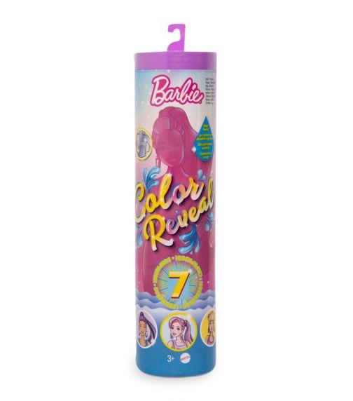 MATTEL Barbie Color Reveal - Shimmer Sparkle (Assorted)