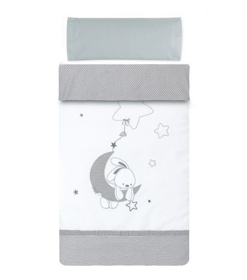 BIMBIDREAMS Moon Bunny Sac (62 X 125)