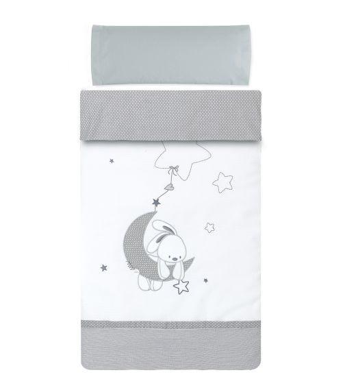 BIMBIDREAMS Moon Bunny Sac (72 X 142)