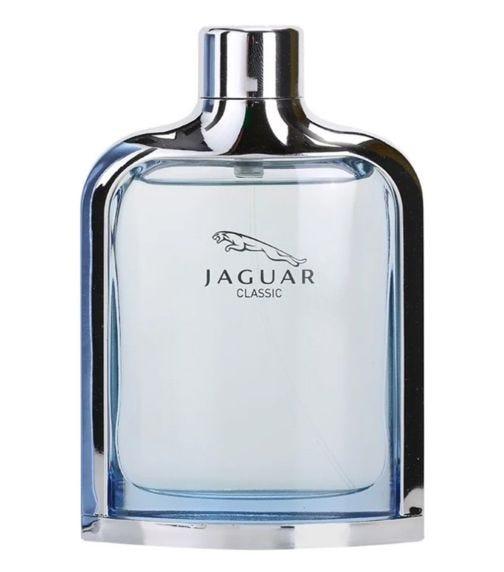 JAGUAR Classic Blue (M) EDT 100 ML