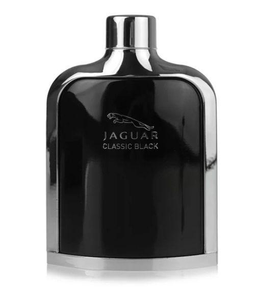 JAGUAR Classic Black (M) EDT 100 ML