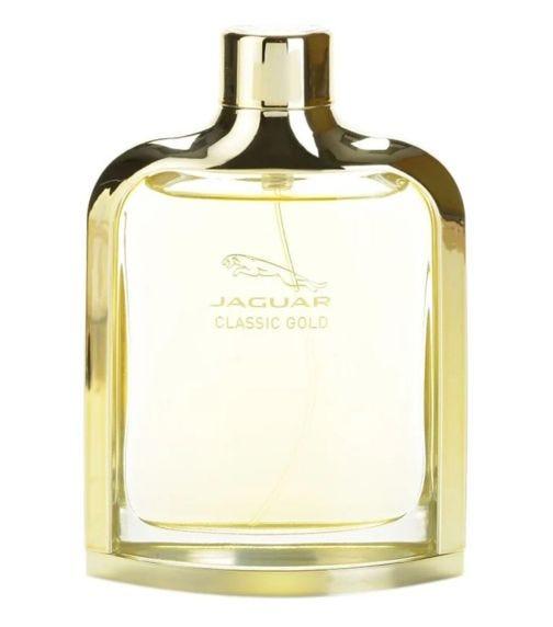 JAGUAR Classic Gold (M) EDT 100 ML