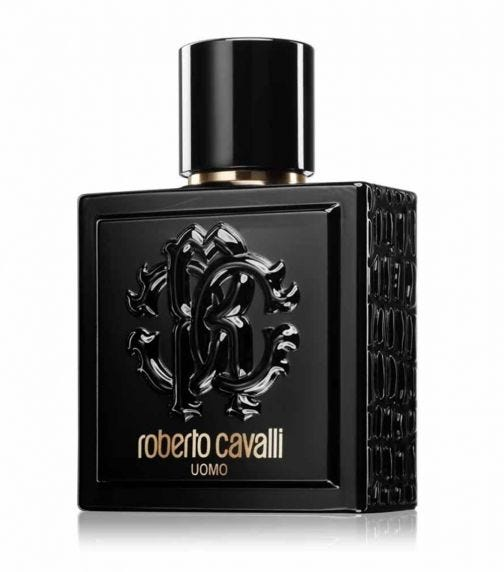 ROBERTO CAVALLI Uomo (M) EDT 100 ML