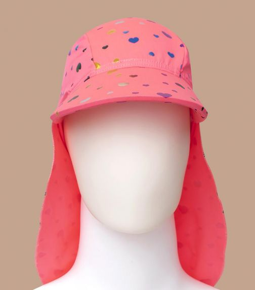 SLIPSTOP Betty Sun Hat