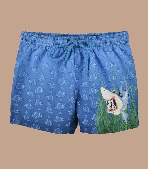 SLIPSTOP Hugo Shorts