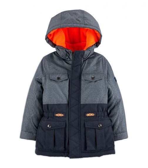 CARTER'S 4-in-1 System Jacket