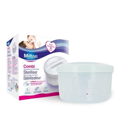 MILTON Combi Steriliser 5000 ML