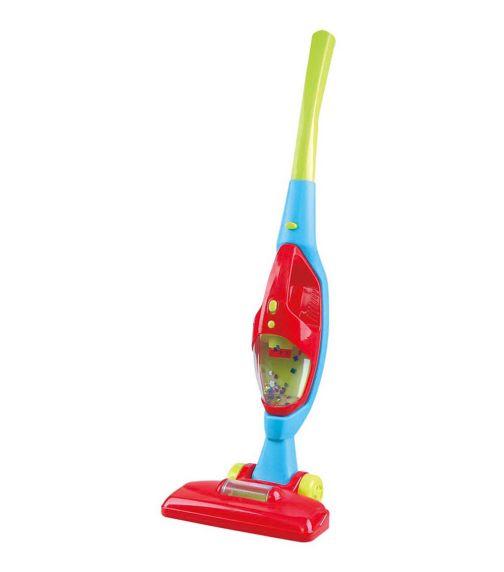 PLAYGO 2-In-1 Household Vacuum Cleaner
