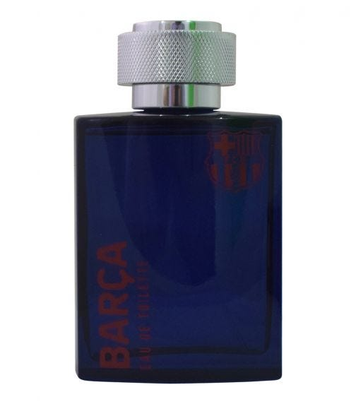 AIRVAL FC Barcelona EDT 100 ML - Messi
