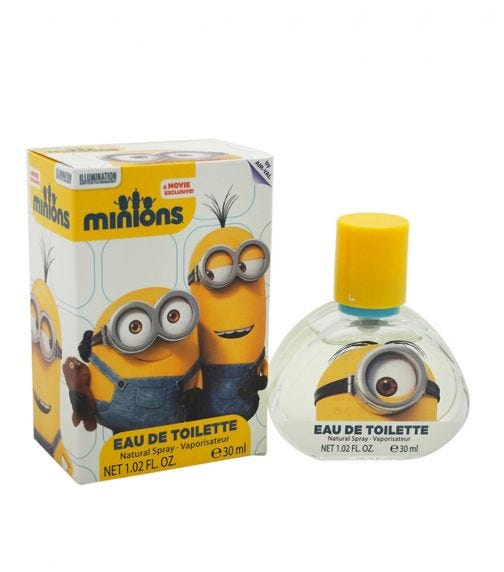 AIRVAL Minions EDT 30 ML