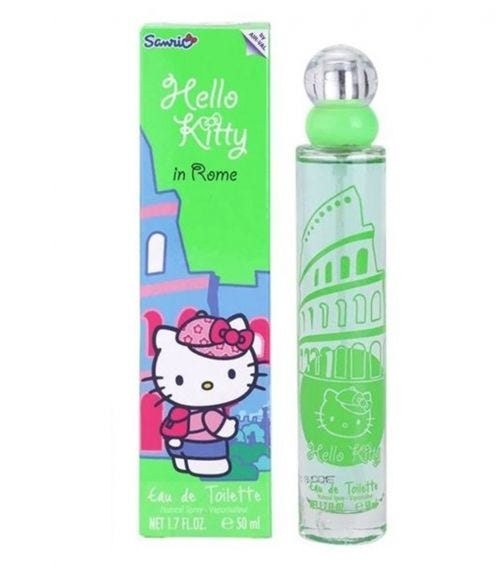 AIRVAL Hello Kitty In Rome EDT 50 ML