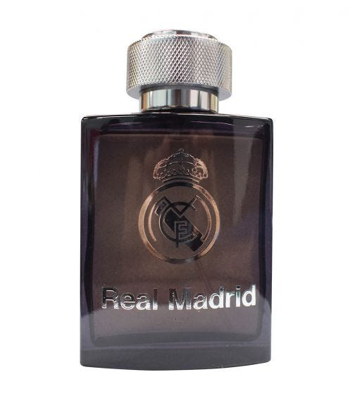 AIRVAL Real Madrid EDT Black 100 ML