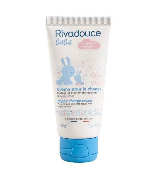 RIVADOUCE Rivadouce Nappy Cream 50 G