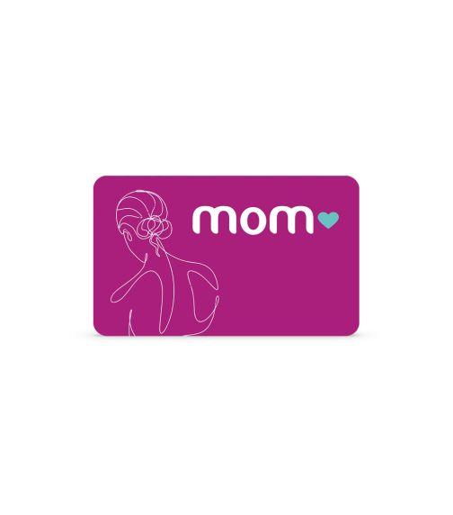 For Mom E-Gift Card