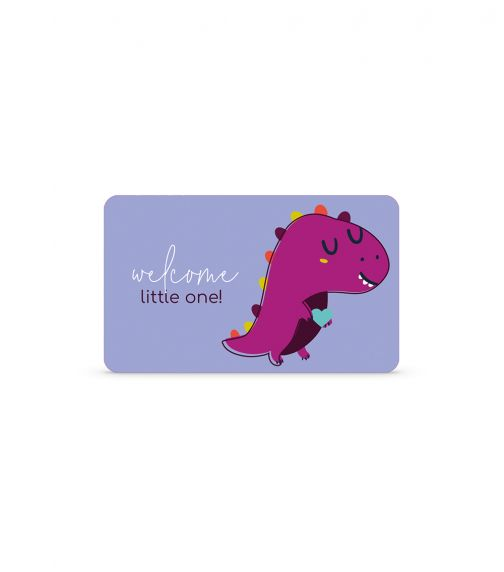 New Baby E-Gift Card