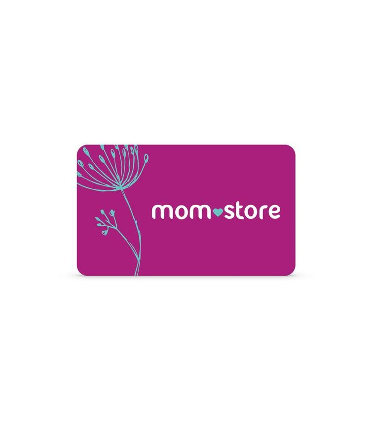 Mom Store E-Gift Card