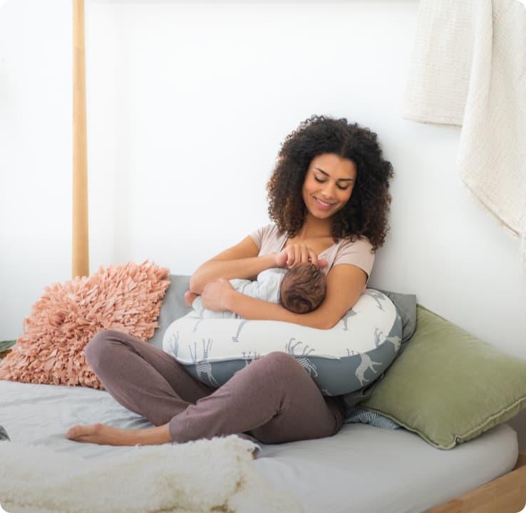 Breastfeeding 101: Expert tips on increasing milk supply