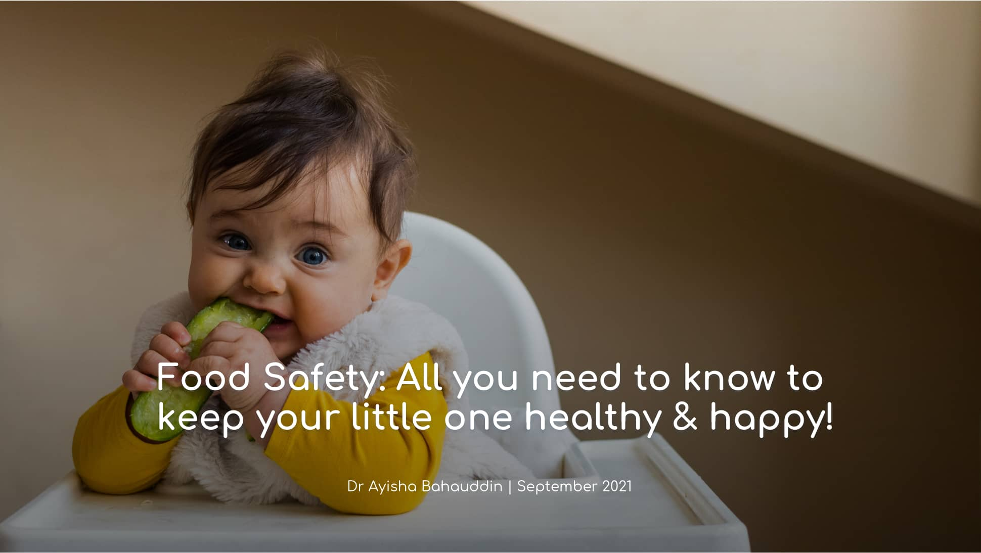 Baby-food-safety