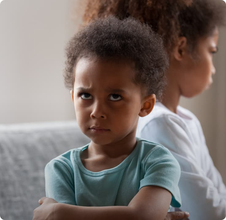 Understanding why your child is acting out + Tips to handle bad behavior