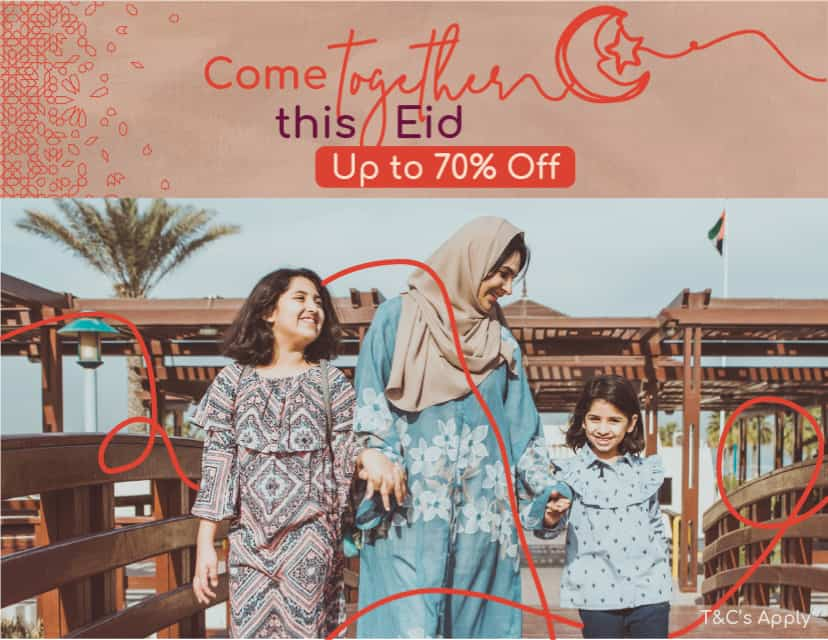 Come together this Ramadan